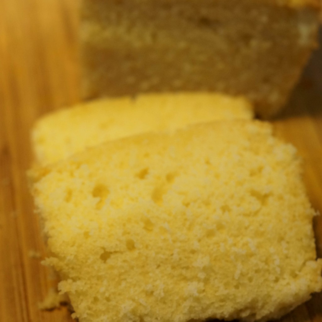 best ever lemon pound cake