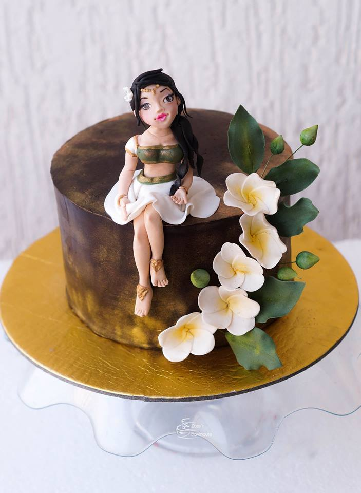 Best Custom Cakes In Hyderabad