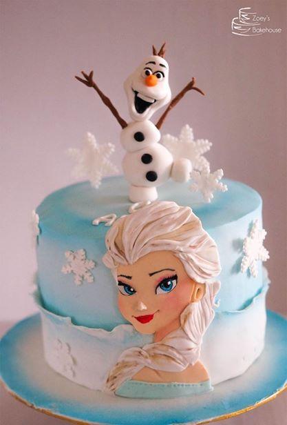 Best Birthday Cakes In Hyderabad